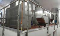 Pivovar - zábradlí